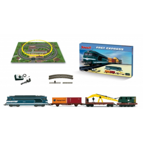 Coffret Fret Express Jouef Junior