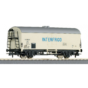 Wagon interfrigo DB Roco HO
